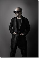 DJ alemão Sven Väth se apresenta em São Paulo neste sábado